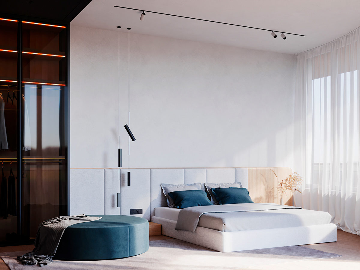 blue-accent-bedroom