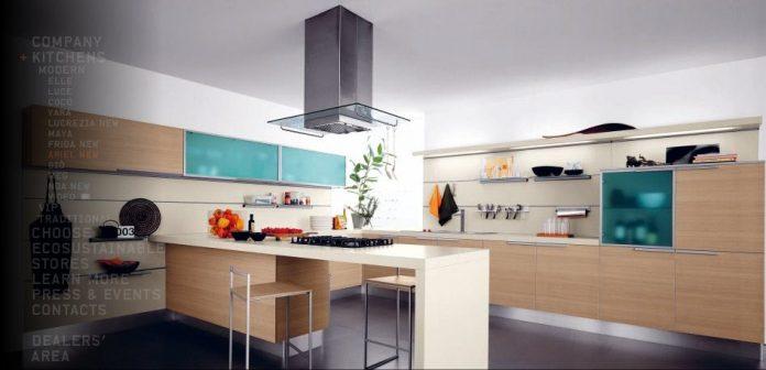 цветна кухня
