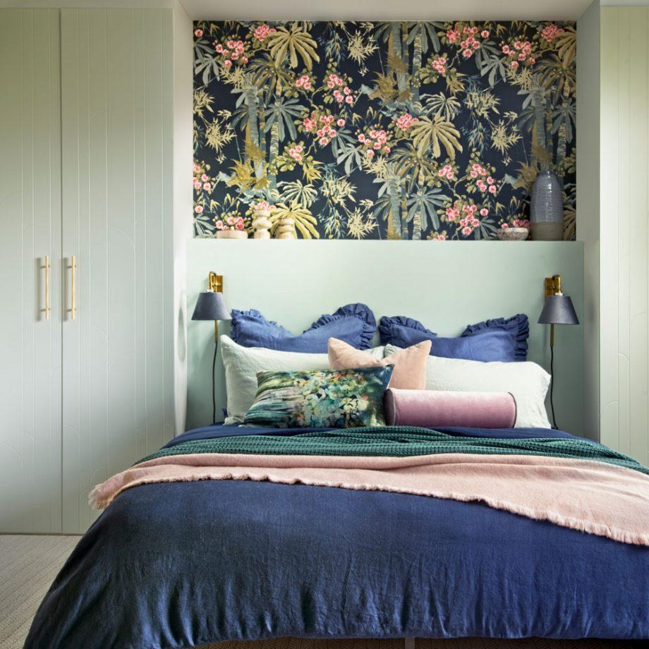 идеи за малка спалня