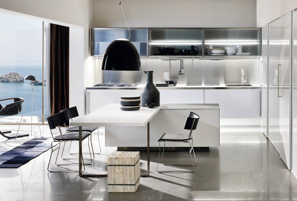 кухня Arclinea