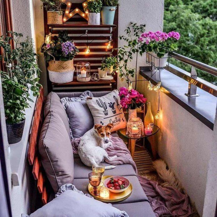 балкон,тераса