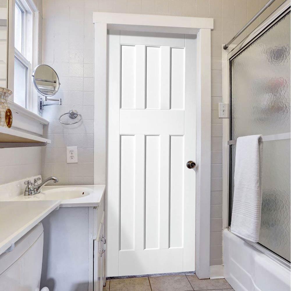 панелни врати за баня